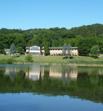 Dunrovin Retreat Center
