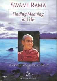 Finding Meaning in Life DVD