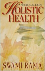Holistic Health cover