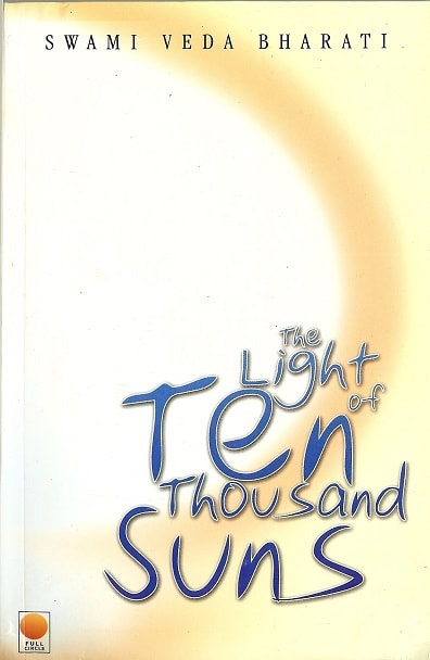 Light of Ten Thousand Suns cover