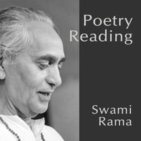 Poetry Reading by Swami Rama