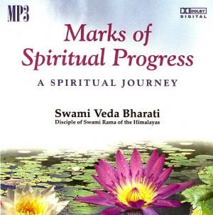 SVB.Marks of Spiritual Progress CD