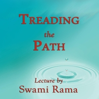 Treading the Path CD