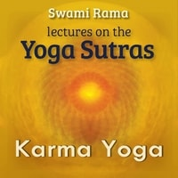 karma yoga cd cover