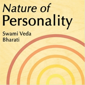 Nature of Personality