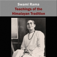 Swami Rama on CD Baby